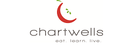 Chartwells; eat, learn, live